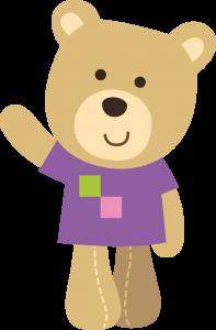 full bear