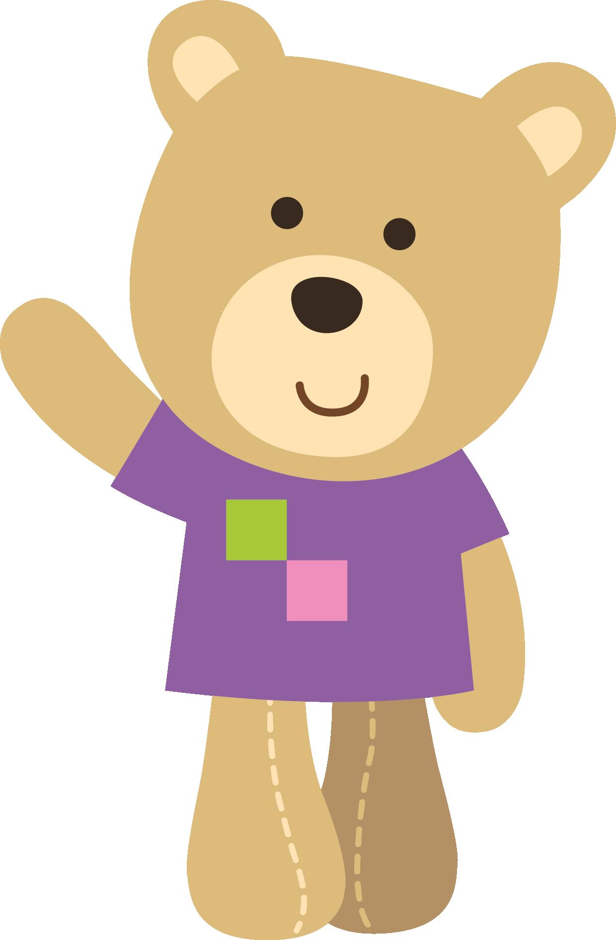 phonics bear