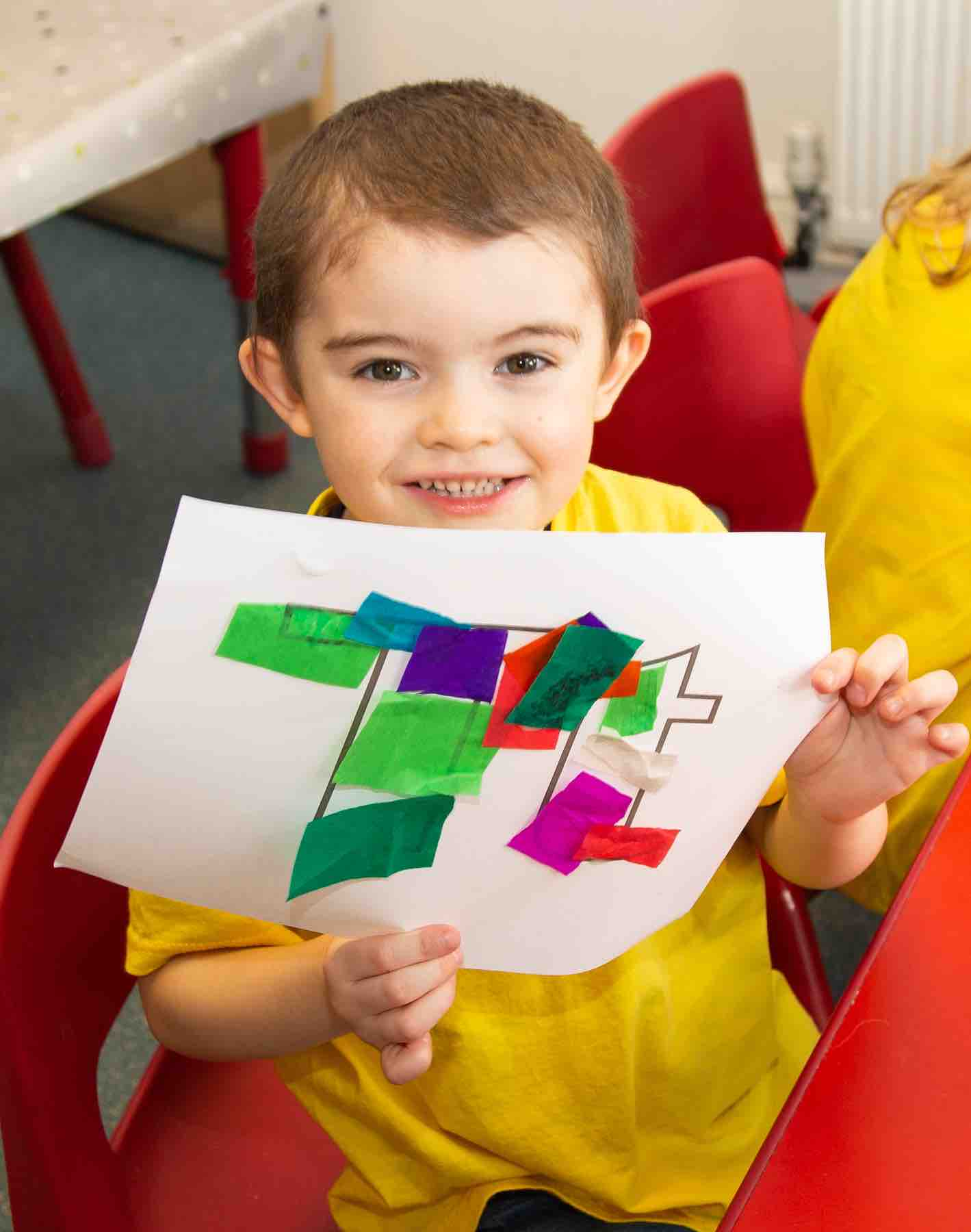 phonics speech and language development